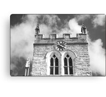 time of history Canvas Print