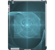 Whirlpool Torus of Infinite Love | Future Art Fashion iPad Case/Skin