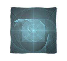 Whirlpool Torus of Infinite Love | Future Art Fashion Scarf