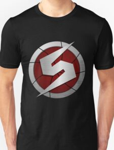 Metroid/Screw Attack Logos T-Shirt
