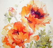 Essence of Summer #1 by Ruth S Harris