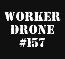 Worker Drone by Warlock85