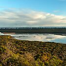 Rhyll Inlet - Phillip Island by Timo Balk