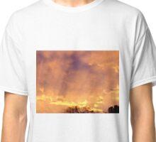 Morning Rays Classic T-Shirt