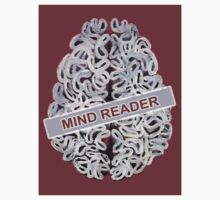 Mind Reader by bizbell