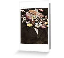 Japan memories Greeting Card