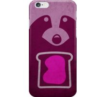 Bread and Jam for Frances iPhone Case/Skin