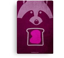 Bread and Jam for Frances Canvas Print