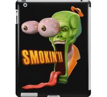 Smokin' Mask iPad Case/Skin