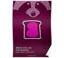 Bread and Jam for Frances w/o Title Poster