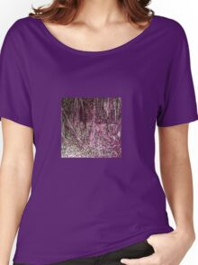 Narnia in California  Women's Relaxed Fit T-Shirt