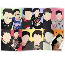 Phan Moments Poster
