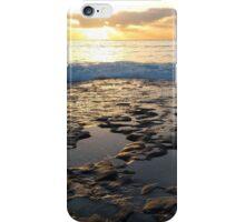 Ocean Rise iPhone Case/Skin