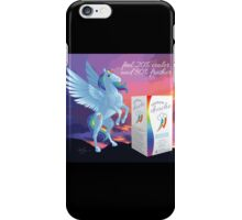 Freshness is Magic iPhone Case/Skin