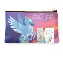 Freshness is Magic Studio Pouch