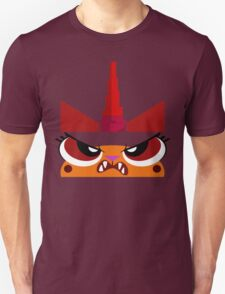 No Frowny Faces Unisex T-Shirt