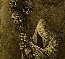Death by Maciej Kamuda