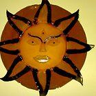 Kurts Sun Godess by MardiGCalero