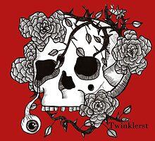 Rotten Sweet – 2011 by TwinkleRst