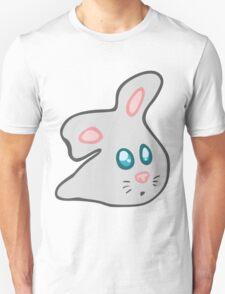 Bunny Rabbit Blob  T-Shirt