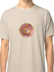 Sailor Moon's Crystal Star Compact Classic T-Shirt