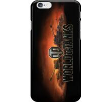 World of Tanks iPhone Case/Skin
