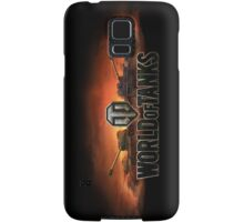 World of Tanks Samsung Galaxy Case/Skin
