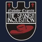 Monty Python - Nobody Expects the Spanish Inquisition by metacortex