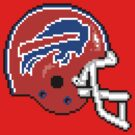 Tecmo Bowl Bills by Mister Pepopowitz