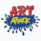 Art Attack - Try it Yourself by metacortex