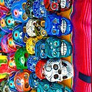 Day of the Dead by Eyal Nahmias