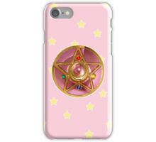 Twinkle Crystal Star Compact iPhone Case/Skin
