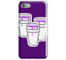 Tripple Cup iPhone Case/Skin