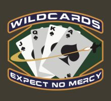 Space: Above and Beyond - Wildcards by metacortex