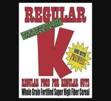 regular k cereal t by dedmanshootn