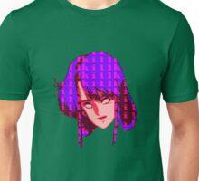KILLGIRL.EXE (Purple) Unisex T-Shirt
