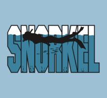 Snorkeling by SportsT-Shirts