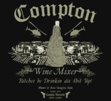 The Compton Wine Mixer by GUS3141592