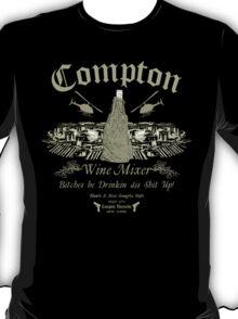 The Compton Wine Mixer T-Shirt