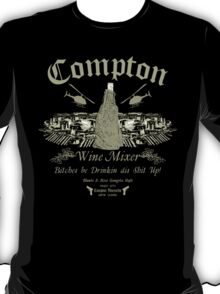 The Compton Wine Mixer T-Shirt
