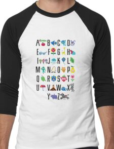 Alphabet Cute  T-Shirt