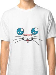 Gerbil Face  Classic T-Shirt