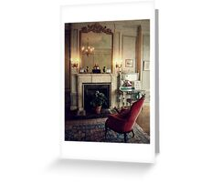Right Here Waiting Greeting Card