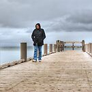 On The Dock by Diego Re
