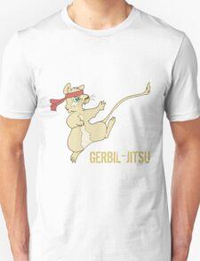 Gerbil-Jitsu Gerbil  T-Shirt