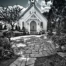 The Chapel by Jeff Smith