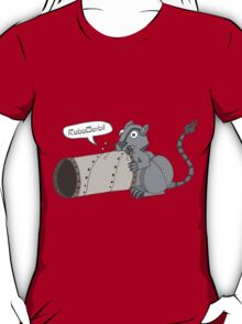 RoboGerbil  T-Shirt