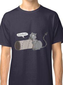 RoboGerbil  Classic T-Shirt