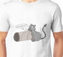 RoboGerbil  Unisex T-Shirt