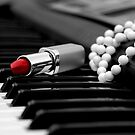 Piano Passion by Malena Fryar